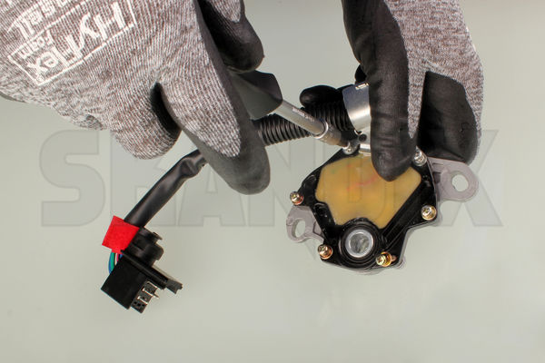 SKANDIX - Technical hints: Repair set - Gear position Switch
