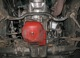 Volvo 900: transmission