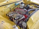 Volvo 140: engine compartment