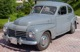 Volvo PV: front, side view