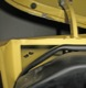 Volvo PV P210: Motorraum, Frontmaske
