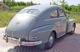Volvo PV: rear view, side view