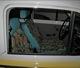 Volvo P445 P210: passenger door