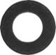 Corrugated ring
