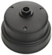 Cover, Fuel filter housing