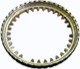 Synchronizer ring, Manual transmission