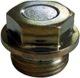 Cover bolt, Lambda sensor fixture
