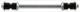 Koppelstange Vorderachse für links und rechts passend 273239 (1000239) - Volvo 120 130 220