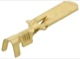 Stecker Flachstecker mit Rastnase 6,3 mm