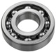 Bearing, Gearbox main shaft 11024 (1000631) - Volvo 120 130, 120 130 220, 140, P1800, P1800ES