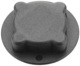 Verschlussdeckel, Kühlmittelbehälter 75 kPa  (1000916) - Volvo 200, 300, 700
