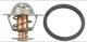 Thermostat, Kühlmittel 92 °C 273277 (1000918) - Volvo 120 130 220, 140, 164, 200, P1800, P1800ES, PV P210