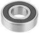 Pilot bearing, Clutch 181799 (1001119) - Volvo 120 130 220, 140, 164, 200, 300, 700, 900, P1800, P1800ES, PV