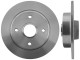Brake disc Rear axle  (1001294) - Volvo 400