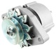 Alternator 33 A 5001612 (1001661) - Volvo 120 130 220, 140, 164, P1800, P1800ES, P210, PV