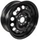 Rim Steel 6x15 ET25  (1002588) - Volvo 200, 700, 900