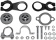 Mounting kit, Exhaust system  (1002595) - Volvo 120 130