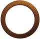 Seal ring, Oil drain plug 947628 (1002716) - Volvo 200, 700, 900