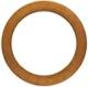 Seal ring, Oil drain plug 11998 (1002718) - Volvo 700, 900