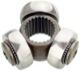 Tripod hub, Propshaft inner 8950628 (1002770) - Saab 9-3 (-2003), 900 (1994-), 900 (-1993), 9000
