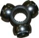 Tripod hub, Propshaft inner 8945735 (1002804) - Saab 90, 900 (-1993), 99