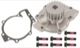 Water pump 30751700 (1002948) - Volvo 850, 900, C30, C70 (2006-), C70 (-2005), S40 (2004-) V50, S40 (-2004) V40, S60 (2011-), S60 (-2009), S70 V70 (-2000), S80 (2007-), S80 (-2006), V70 (2008-), V70 P26, V70 XC (-2000), XC70 (2001-2007), XC90
