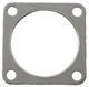 Gasket, Exhaust pipe 1397228 (1003660) - Volvo 700, 900