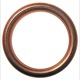 Seal ring, Oil drain plug 3121867 (1003740) - Volvo 300, 400, S40 V40 (-2004)