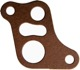 Gasket, Idle control housing 463766 (1003873) - Volvo 200, 300, 700, 900
