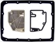 Hydraulic filter, Automatic transmission AW70/71 Repair kit  (1004237) - Volvo 200, 700, 900