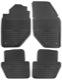 Floor accessory mats grey 9421998 (1004520) - Volvo 850, C70 (-2005), S70 V70 V70XC (-2000)