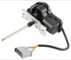 Electric motor, Headlight cleaning left 6817871 (1004980) - Volvo 850