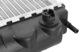 Kühler, Motorkühlung Schaltgetriebe