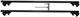 Lastenträger Satz 31428932 (1006521) - Volvo S40 V40 (-2004), V50, V70 (2008-), V70 P26, XC70 (2001-2007), XC70 (2008-), XC90 (-2014)