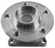 Wheel bearing Rear axle fits left and right 9173872 (1008240) - Volvo S60 (-2009), S80 (-2006), V70 P26