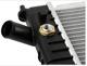 Kühler, Motorkühlung Automatikgetriebe