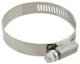 Hose clamp 40 mm 64 mm stainless  (1008797) - universal