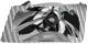 Reflektor, Hauptscheinwerfer links 32000364 (1009272) - Saab 900 (-1993)
