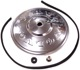 Wheel cover for Steel rims Piece 273214 (1010278) - Volvo 140, 164