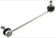 Sway bar link Front axle left