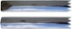 Trim moulding, Sidewall A-pillar 655798 (1010617) - Volvo PV
