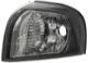 Blinkleuchte, Front links schwarz 8620463 (1011760) - Volvo S80 (-2006)