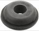 Mounting, Radiator 673989 (1011865) - Volvo 120 130 220, 140, 164, P1800, P1800ES, PV P210