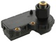 Actuator, Idle Control 3345231 (1012712) - Volvo 400