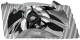 Reflector, Headlight right 32000365 (1013304) - Saab 900 (-1993)