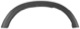 Trim moulding, Wheel arch rear right 30655184 (1013929) - Volvo XC90 (-2014)