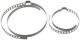 Spannband, Faltenbalg Antriebsgelenk Satz  (1014481) - universal, universal ohne Classic