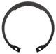 Safety ring, Wheel bearing 7972581 (1015194) - Saab 900 (-1993)