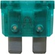 Fuse Standard flat fuse 30 A  (1015314) - universal ohne Classic