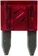 Fuse Mini-flat fuse 4 A  (1015317) - universal ohne Classic